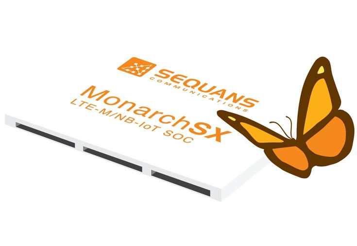 К достоинствам SoC Monarch SX относится наличие встроенной памяти и контроллера питания